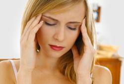 Головная боль или мигрень?