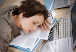 Возможные причины усталости