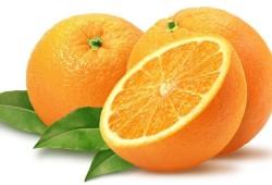 Апельсиновая диета.
