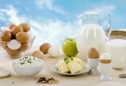 Принципы здорового и правильного питания.