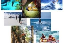 Какие бывают виды туризма?