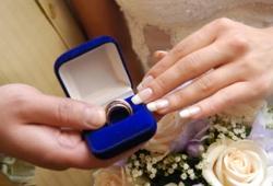 Вступление в брак: за и против.