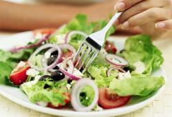 Лечебные диеты. Базисная диета.