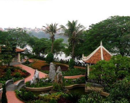 Зимой - в лето. Отдых во Вьетнаме
