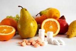 Для чего принимать витамины?