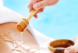 Основы медового массажа