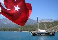 Турция - ожившая сказка. Общая информация