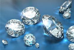 Лучшие друзья девушки - бриллианты