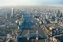 Лондон как архитектурный памятник