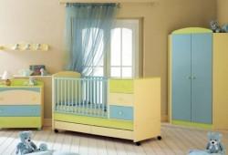 Комната для младенца.