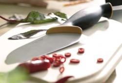 Уход за кухонными ножами.