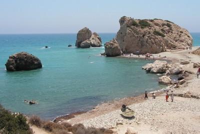 Едем на Кипр
