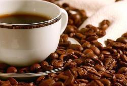 Натуральный продукт для красоты - кофе
