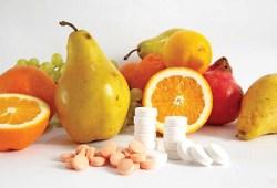 Витамины номер
