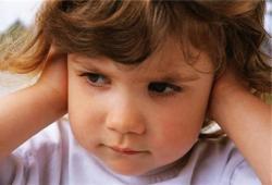 Причины головной боли у детей.