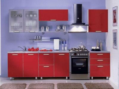 Как выбрать цвет стен для кухни