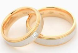 Как выбрать обручальные кольца.