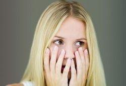 Как перестать паниковать
