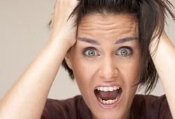 Воздействие кратковременного стресса может быть полезно