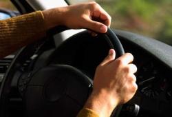 Причины страха вождения.