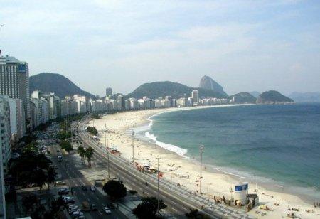 Самые элитные пляжи мира