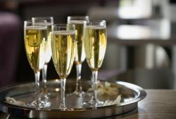 Несколько советов как пить шампанское