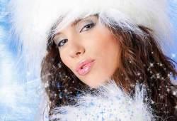 Зимние секреты красивой кожи