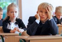 Советы педагогам: как помочь детям быть более внимательными
