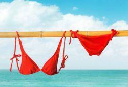 Как правильно ухаживать за купальником