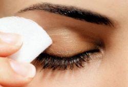 Основные правила снятия макияжа