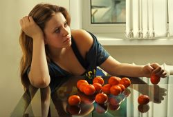Пеллагра - дефицит витамина РР (никотиновой кислоты)