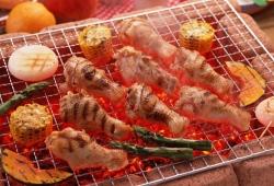 Еда на свежем воздухе: как правильно все подготовить