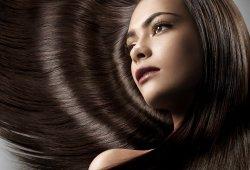 Что делать с жирными корнями волос
