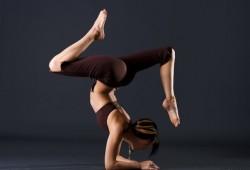 Комплекс упражнений для тренировки гибкости