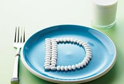 Вся польза витамина D