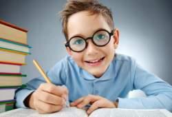 Как развивить у ребёнка логику и память