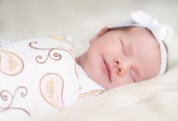 Какие пеленки нужны новорожденному