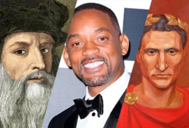 Кто из знаменитостей родился в год Обезьяны
