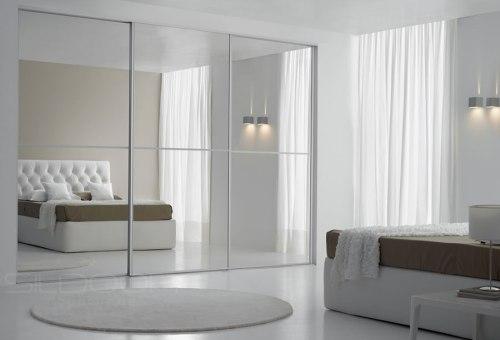 Как создать расширить пространство в маленькой комнате