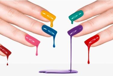 Модные ногти: тренды 2016