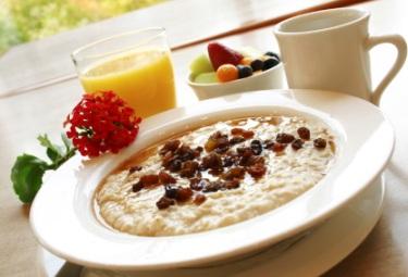 Исследование: Почему нельзя пропускать завтрак