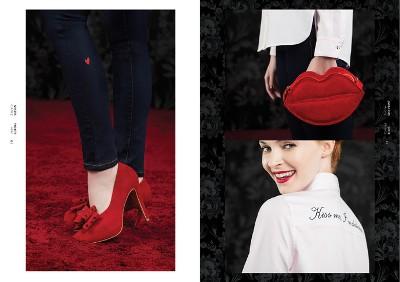 Новая коллекция Натальи Орейро в деталях