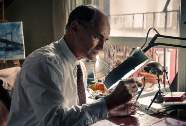 Оскар 2016: Лучшая мужская роль второго плана – Марк Райлэнс