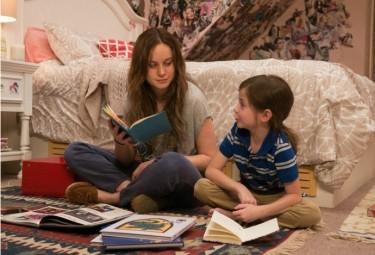 Оскар 2016: Лучшая женская роль – Бри Ларсон