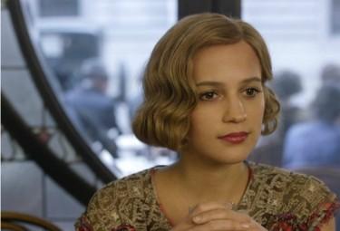 Оскар 2016: Лучшая женская роль второго плана – Алисия Викандер