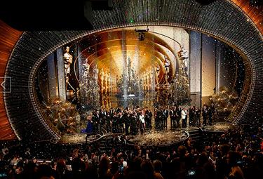 Оскар-2016: полный список победителей