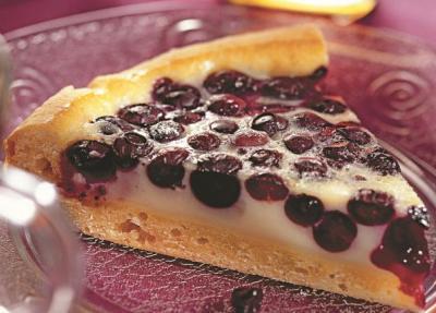 Особенности приготовления пирога с замороженными ягодами