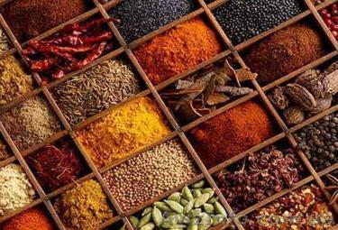 Приправы и специи: жизнь со вкусом