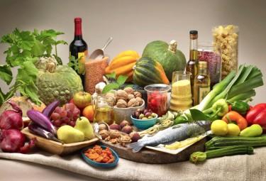 Средиземноморская диета: продукты, защищающие организм