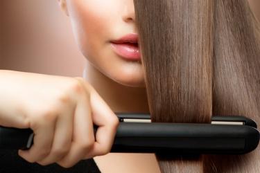 Как защитить волосы от агрессивного воздействия температуры